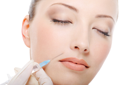Juvederm is a gel filler that smooths wrinkles around the mouth and nose.